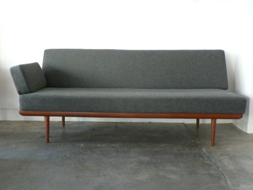Sofa bed design mark peter hvidt orla molgaard france son sold